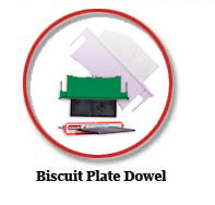 biscuit Plate Dowels